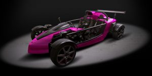 DJC kit cars