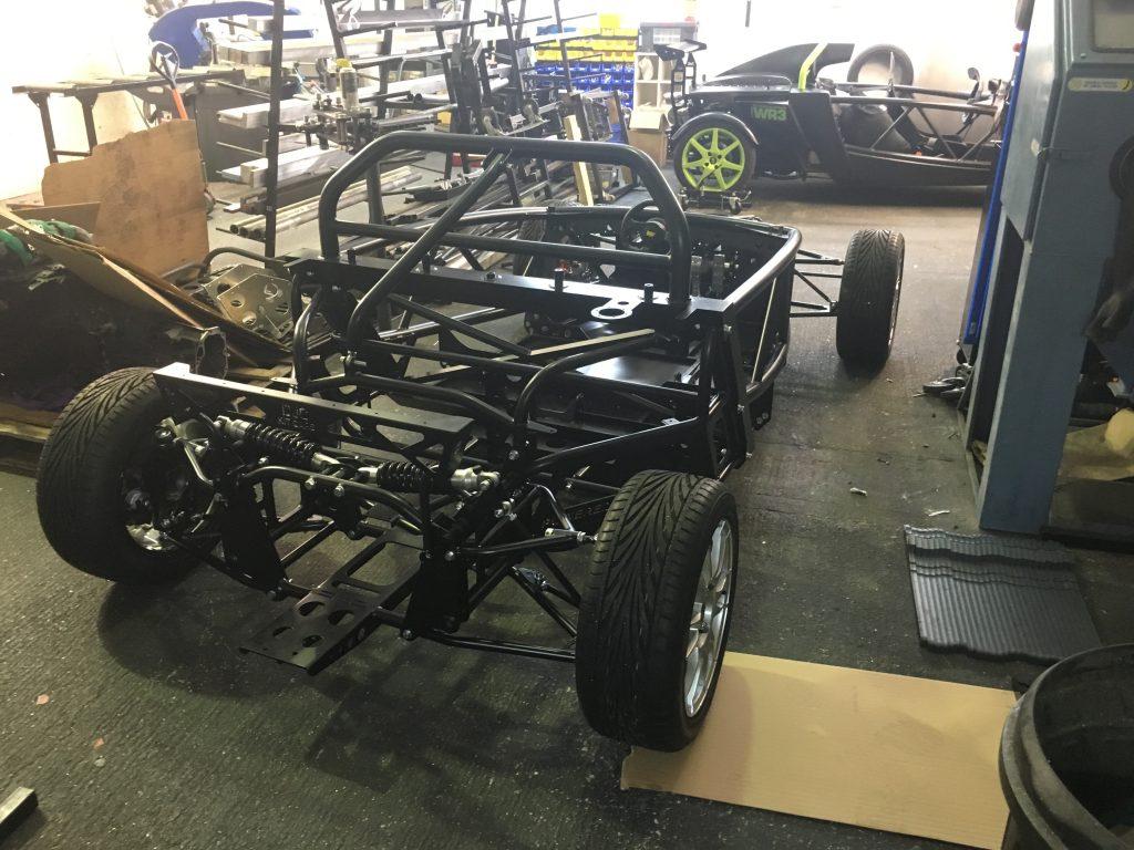 Kit Car UK