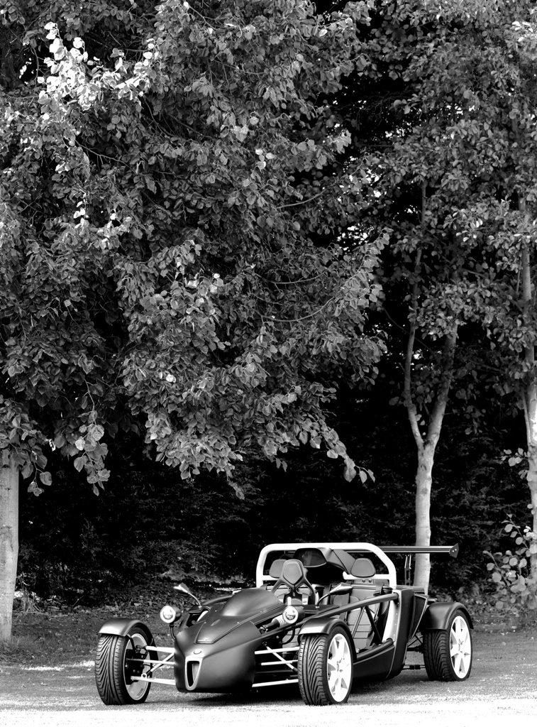 Bespoke Kit Car